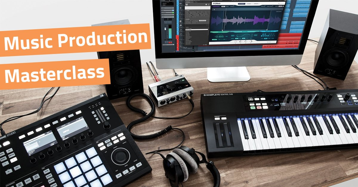 Music Production, music production training school, music production school, music production studio in Benin